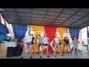 Лагерь Лебяжий берег - 1 отряд - танцы - лучшие моменты - Олеся Сосиновская