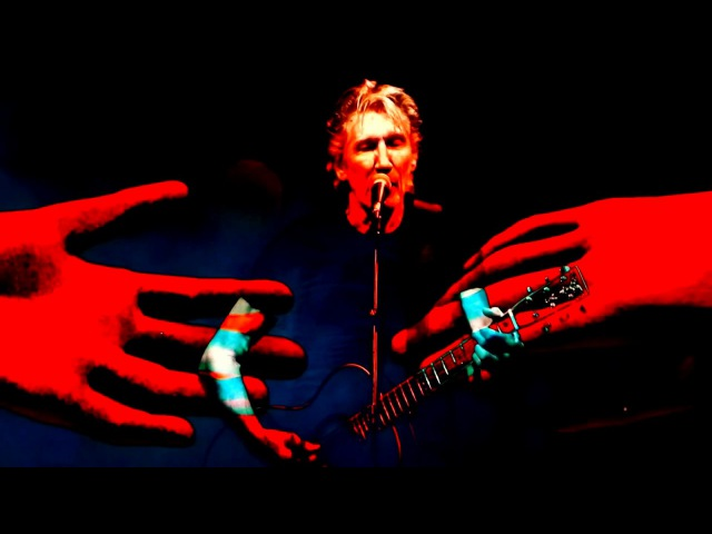 Wish You Were Here - Roger Waters @ Quicken Loans Arena, Cleveland - Sep. 21, 2017