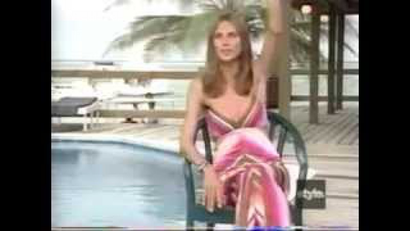 Биография Хайди Клум / Model Documentary Heidi Klum