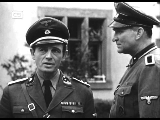 Я подожду, пока ты убьешь / Pockam, az zabijes (Станислав Черный / Stanislav Cerny) [1973]