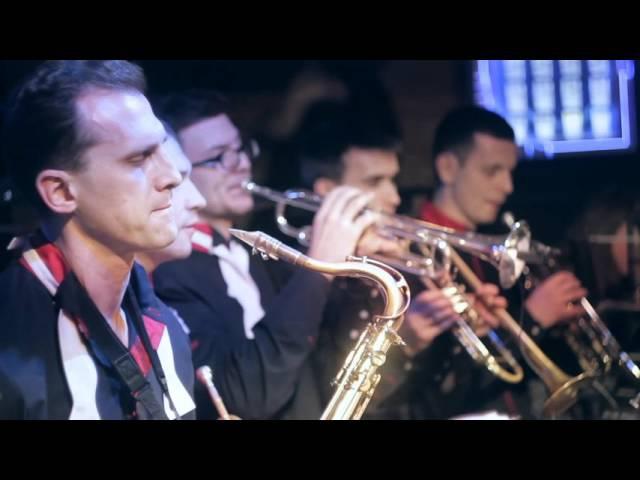 Pravda orchestra.Lviv beer theatre.Britney Spears - Oops!...I Did It Again