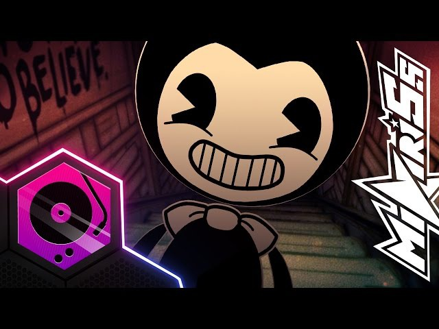 MiatriSs - Bendy and the Ink Machine Remix (The Devil's Swing by Fandroid) ft. Triforcefilms