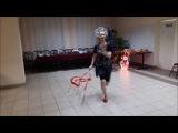 Современный танец Трек Валерий Золотухин - Разговор со счастьем Исполнение - А ...