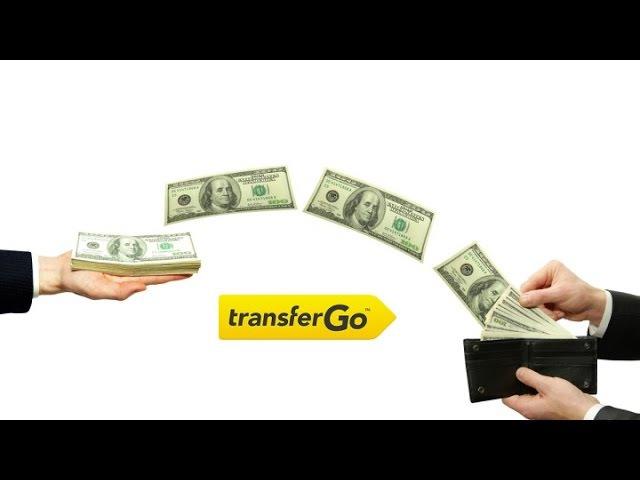 TRANSFERGO | МОЙ ОПЫТ ПЕРЕВОДА ДЕНЕГ с Польши в Украину. Сравнение TransferGo с TransferWise