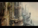 Machinarium Soundtrack 00 - By the Wall
