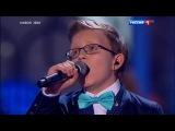 Владислав Ушаков  эстрадный вокал, песня из кф Москва-Кассиопея  Синяя птиц...