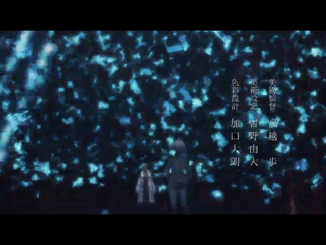 Загадочные истории Рампо: Игра Лапласа / Ranpo Kitan: Game of Laplace [11] [озв. AniDub]