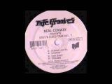 Neal Conway - Gonna Luv Ya - Gruv'n Disco Trax Vol. 1