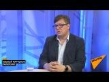 18.08.17 Политолог Алексей Мартынов и ведущий радио Sputnik Армен Гаспарян обсудили ситуацию в Приднестровье.