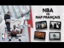 Ce que pensent les joueurs de la NBA du Rap Français (Jabari Parker, Victor Oladipo, Kemba Walker) OKLM TV