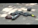 У Вінниці поліція затримала злочинну групу, яка вчинила напад на ювелірний магазин