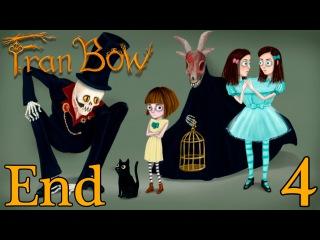 Fran Bow до конца Ч.1 - Стрим с Макроном