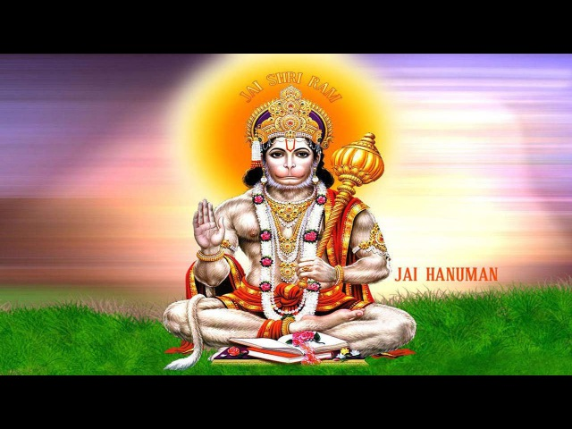 Jagone Maa Anjani Na Jaya | Hanuman Ji Na Prabhatiya | Bhajans Of Hanumanji