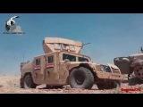 2016. Ирак. Боевые действия в Эль-Фаллуджа / 2016. Iraq. Combat operations in Fallujah