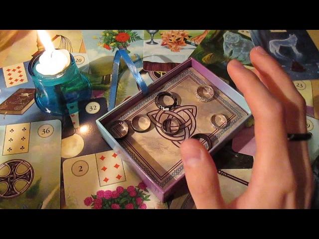 Значение/Ношение Колец в Магии. Хиромантия и Астрология