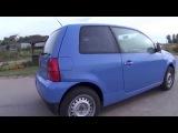 Volkswagen - Lupo 3L (обзор)