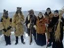 Latviešu maskošanās tradīcijas ZIEMĀ 2 3