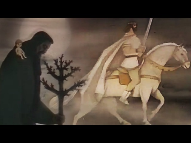 Grand Duke Gediminas: The Founding of Medieval Lithuania's capital Vilnius (Kadaise Lietuvoje)