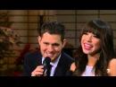 Michael Bublé Rockn' Around The Christmas Tree Jingle Bell Rock featCarly Rae Jepsen cut