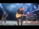 Metallica Welcome Home Sanitarium Québec City, Canada - July 14, 2017