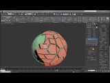 3Ds Max. Generate Topology. Random Pattern Generator Reminder Video. Watch In HD
