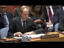 Мэттью Райкрофт UK клистрон России в Совбезе ООН 08 10 2016