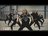 WODMTL  Krankyd - World of Dance Montreal