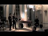 J.D. Zelenka, ZWV 181 - Allegro tempo giusto, 44
