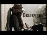 Black Sails - Believer