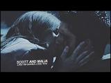 like i'm gonna lose you l scott &amp malia (6x20)