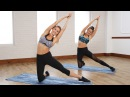 Tighten and Tone Your Waist With This Abs and Back Workout