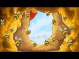 The Mini Adventures of Winnie the Pooh: Power Core · #coub, #коуб