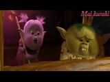 TROLLS   Bridget Singing HELLO Sad Scene!   TROLLS BEST MOMENTS HD