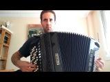 John Wetton (King Crimson) - Fallen Angel, on the accordion. For John Wetton, RIP