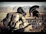 A Spartan Will Rise -