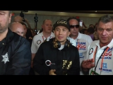 Gennady Golovkin makes his Grand Arrival (Video- Golden Boy promotions)