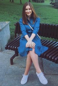 Елизавета Путик
