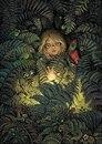 Иллюстратор из Польши Magdalena Korzeniewska рисует удивительные картины…