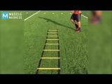 EXTREME FAST Feet - Luis Badillo Jr.   Muscle Madness