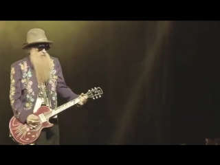 ZZ Top - Tube Snake Boogie ( New Special Edit )