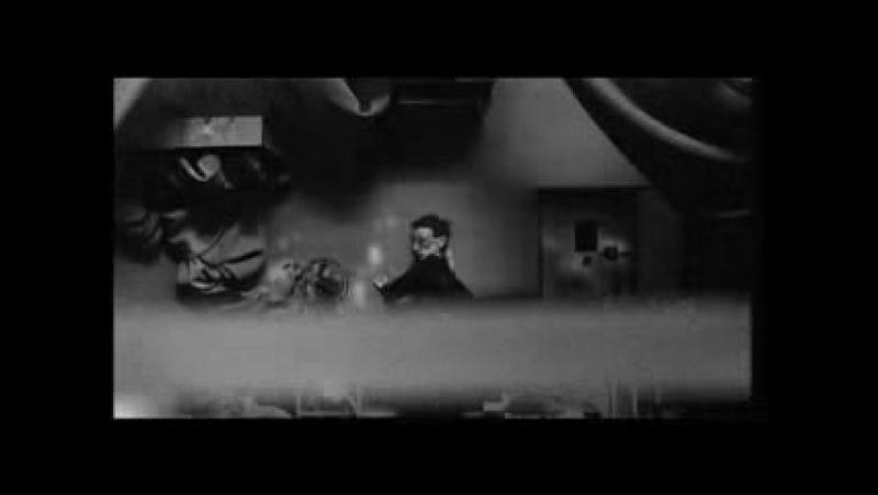 Репетиции вымерших анатомий (Стивен Куэй,Тимоти Куэй,1987)