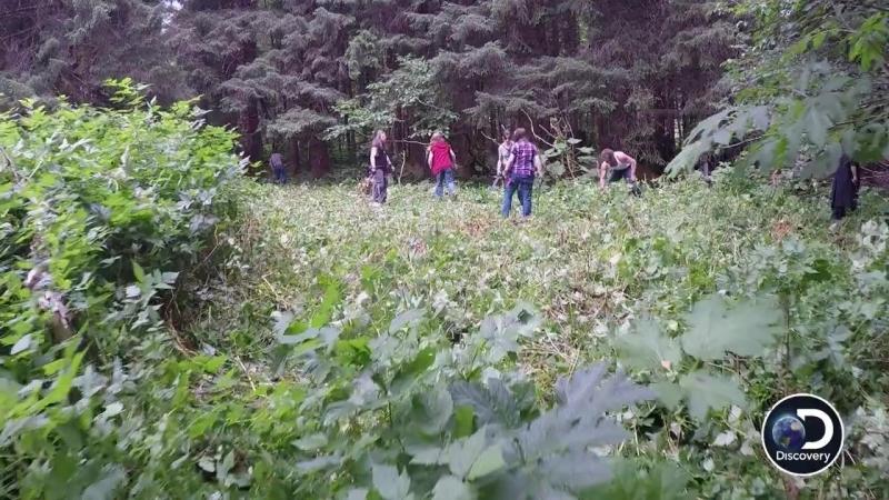 Аляска семья из леса Alaskan Bush People 3