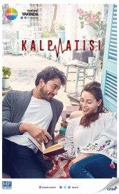 Сердцебиение / Kalp Atisi (Сериал 2017)