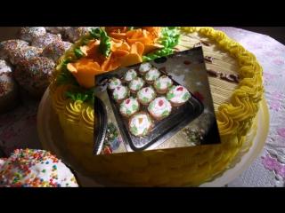 тортики из Восьмидесятых, Екатерина СЕРДЮК( ТОРТЫ НА ЗАКАЗ )