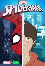Человек-паук / Spider-Man (Мультсериал 2017)
