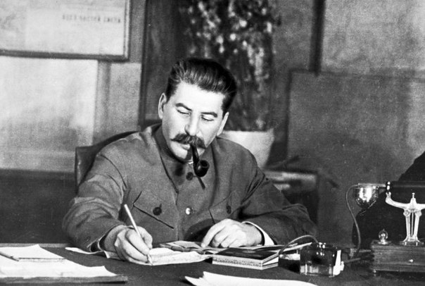 В крови Сталина обнаружен ЯД