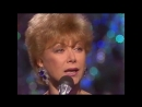 Белый вечер – Эдита Пьеха (Песня 89) 1989 год