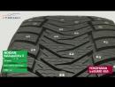 Сравнение шины Nokian Hakkapeliitta 9 против Yokohama iceGUARD iG65 на 4 точки. Шины и диски 4точки