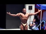 Tony Pearsons Incredible 60 Year Old Body (диагноз-спорт)