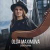 Olga Maximova | Электроарфа